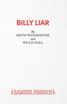 Billy Liar : Play, Paperback Book