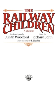 The Railway Children : A Musical, Paperback / softback Book