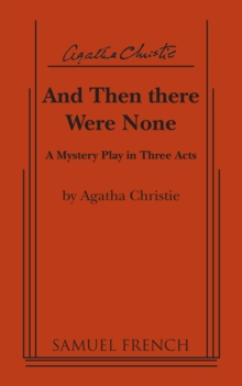 And Then There Were None, EPUB eBook