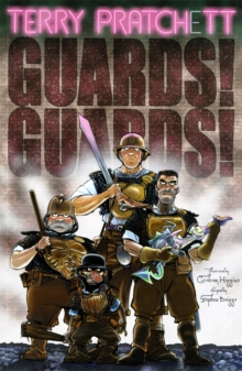 Guards! Guards!, Paperback Book