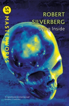 Dying Inside, Paperback / softback Book
