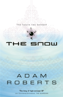 The Snow, Paperback Book