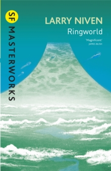 Ringworld, Paperback / softback Book