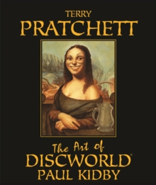 The Art of Discworld, Paperback Book