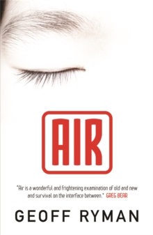 Air, Paperback / softback Book