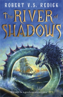 The River of Shadows, Paperback Book