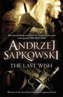 The Last Wish, Paperback Book