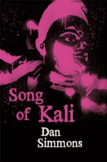 Song of Kali, Paperback / softback Book
