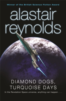 Diamond Dogs, Turquoise Days, Paperback Book