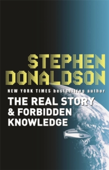 The Real Story & Forbidden Knowledge : The Gap Sequence 1 & 2, Paperback / softback Book
