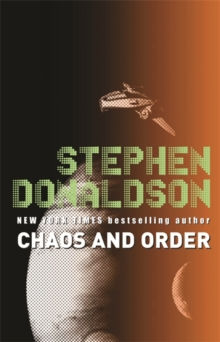 Chaos and Order : The Gap Cycle 4, Paperback / softback Book