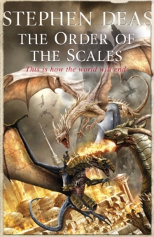 The Order of the Scales, Paperback Book