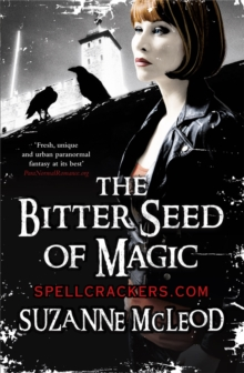 The Bitter Seed of Magic, Paperback Book
