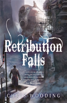 Retribution Falls : Tales of the Ketty Jay, Paperback / softback Book