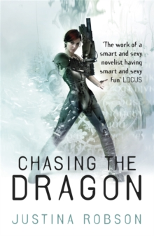 Chasing the Dragon : Quantum Gravity Book Four, Paperback / softback Book