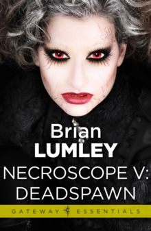 Necroscope V: Deadspawn, EPUB eBook