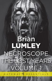 Necroscope The Lost Years Vol 1, EPUB eBook