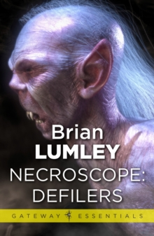 Necroscope: Defilers, EPUB eBook