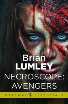 Necroscope: Avengers, EPUB eBook