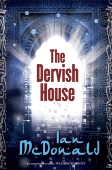 The Dervish House, Paperback Book