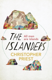 The Islanders, Paperback / softback Book