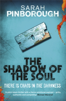 The Shadow of the Soul : The Dog-Faced Gods Book Two, Paperback / softback Book