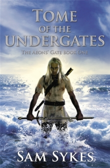 Tome of the Undergates, Paperback Book