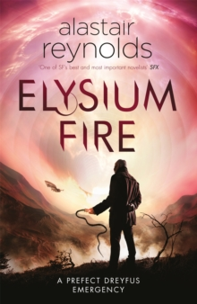 Elysium Fire, Paperback / softback Book