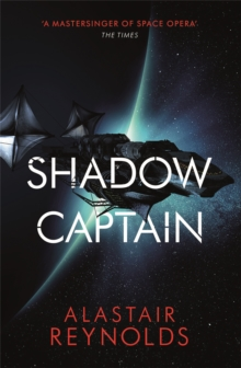 Shadow Captain, Paperback / softback Book
