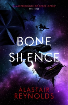 Bone Silence, EPUB eBook