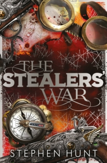 The Stealers' War, Paperback / softback Book
