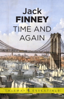 Time And Again : Time and Again: Book One, EPUB eBook
