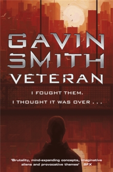 Veteran, Paperback / softback Book