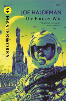 The Forever War : Forever War Book 1, Paperback Book