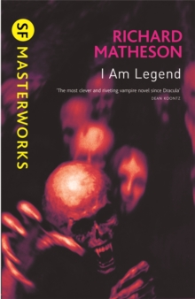 I Am Legend, Paperback / softback Book