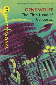The Fifth Head of Cerberus, Paperback Book