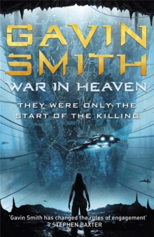 War in Heaven, Paperback / softback Book