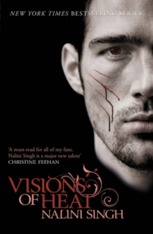 Visions of Heat : Book 2, EPUB eBook