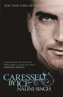 Caressed by Ice : Book 3, Paperback / softback Book