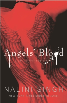 Angels' Blood : Book 1, Paperback Book