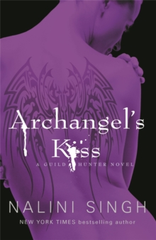 Archangel's Kiss : Book 2, Paperback / softback Book