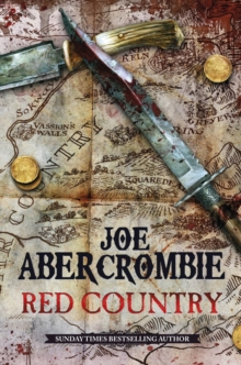 Red Country : A First Law Novel, EPUB eBook