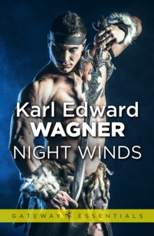 Night Winds, EPUB eBook