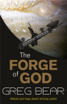 The Forge Of God, Paperback Book
