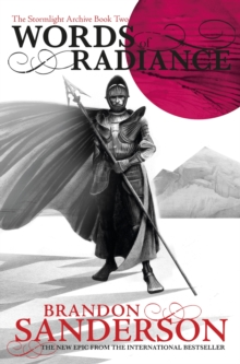 Words of Radiance : The Stormlight Archive Book Two, EPUB eBook