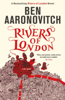 Rivers of London : The First Rivers of London novel, Paperback / softback Book
