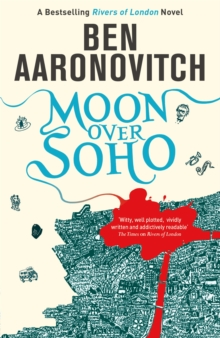 Moon Over Soho : The Second PC Grant Mystery, Paperback Book