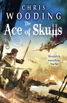 The Ace of Skulls, Paperback / softback Book