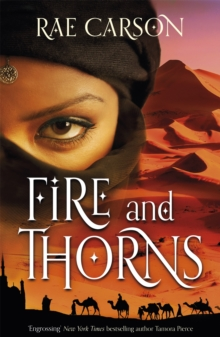 Fire and Thorns, Paperback Book