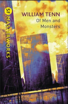 Of Men and Monsters, Paperback / softback Book